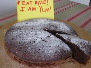 """Red velvet chocolate cake recipe"""