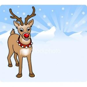 """reindeer"""