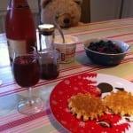 """Birthday Breakfast"