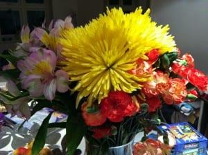 """Flowers"""
