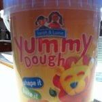 """Yummy Dough"""