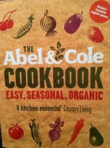 """Abel and Cole Cookbook"""