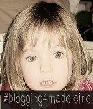 """Blog for Madeleine McCann"""