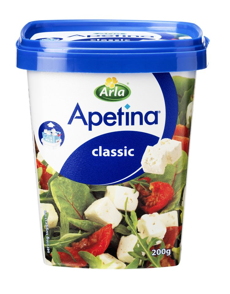 """""""apetina cheese"""""""