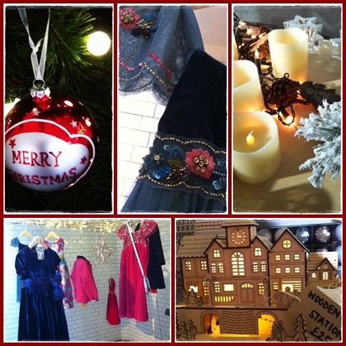 """""""Christmas 2012 Wish List"""""""