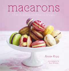 """How to make Macarons"""
