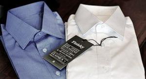"""""""Finicky Shirts"""""""