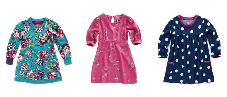 """toddler dresses from Joules"""