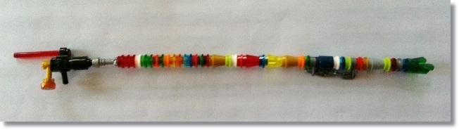 """""""Lego light saber"""""""