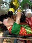 Elf on the shelf Christmas 2013