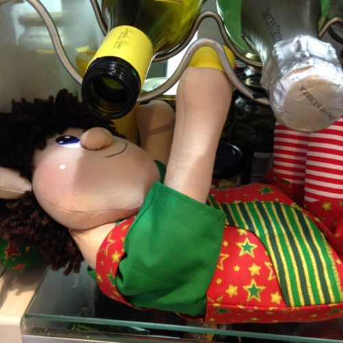 How to Break Up with Elf on the Shelf