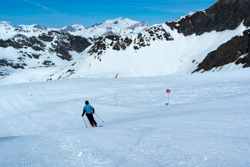 Easter skiing with Mark Warner in Val d'Isere - the perfect time to go!