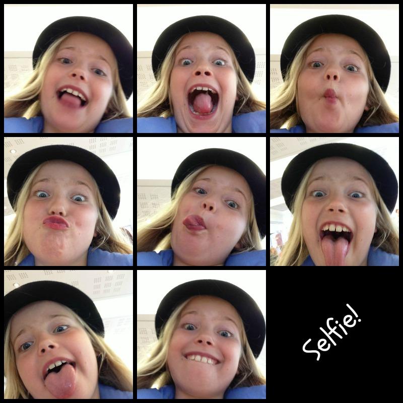 GG Selfie