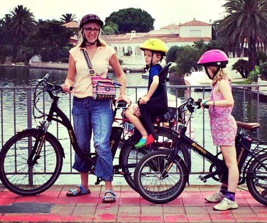 Burricleta electric bicycle tours