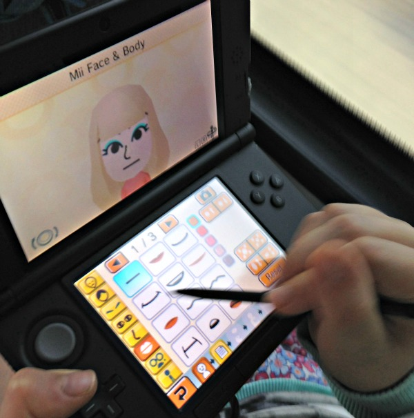 Review: Nintendo 3DS XL console