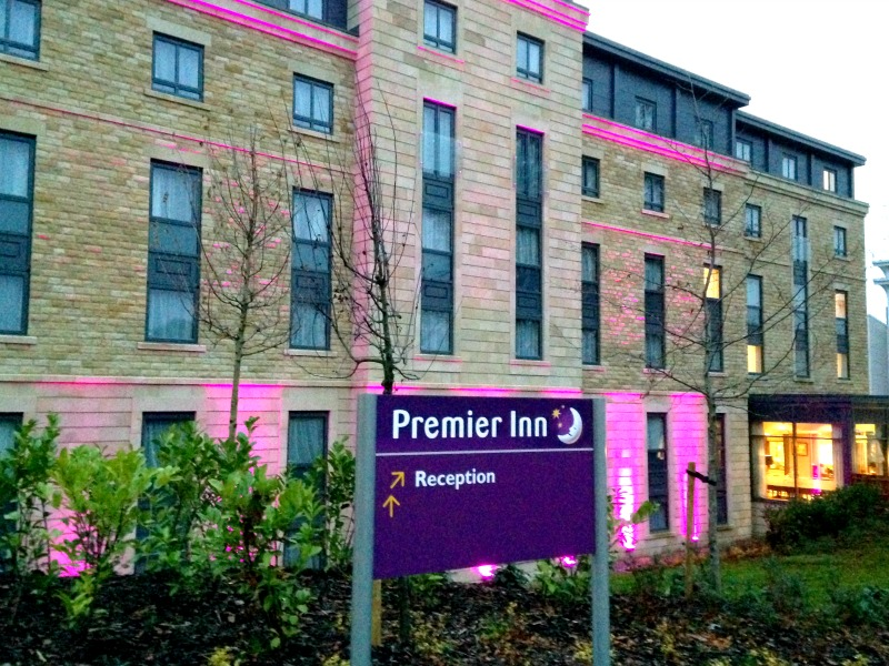 Premier Inn: Budget hotels with a little bit of luxury