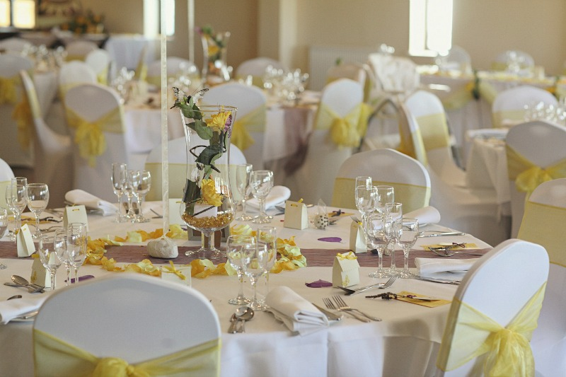 Ox Pasture Hall - Weddings 006