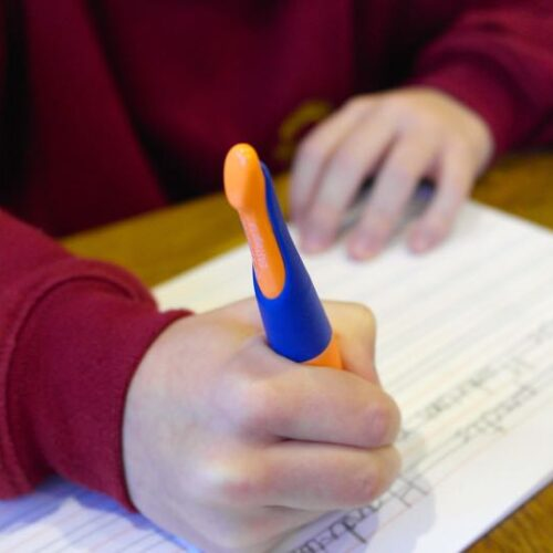 Parenting: 6 Tips for improving kids handwriting