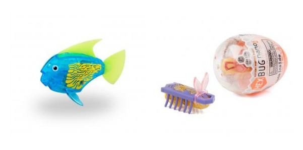 HEXBUGS are the perfect alternative Easter gift stocking filler