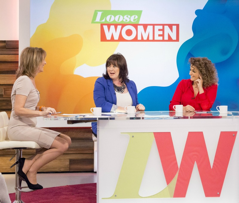 An Interview with the Loose Women