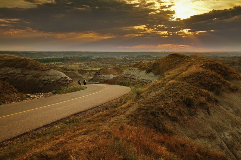 Travel: Canadian Road Trip for Dinosaur Enthusiasts