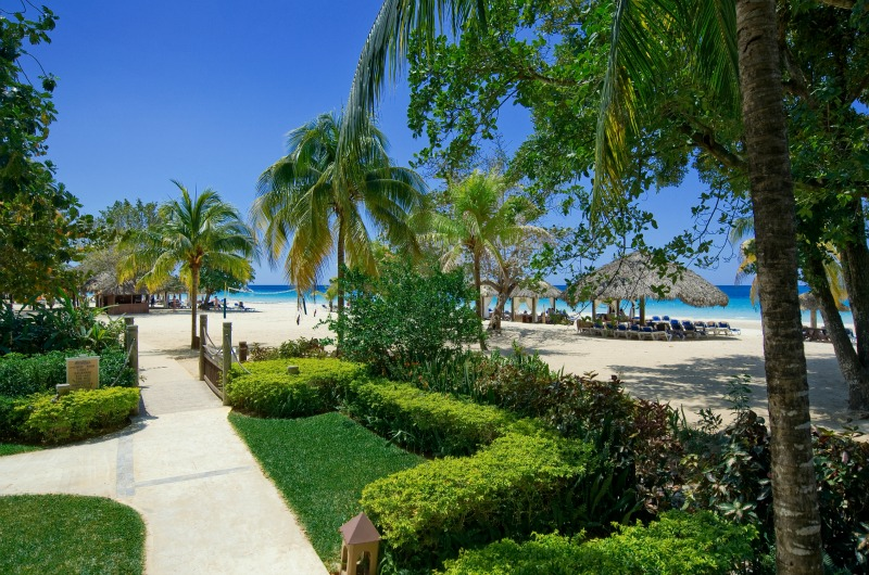 A virtual video tour of Beaches Resorts Negril