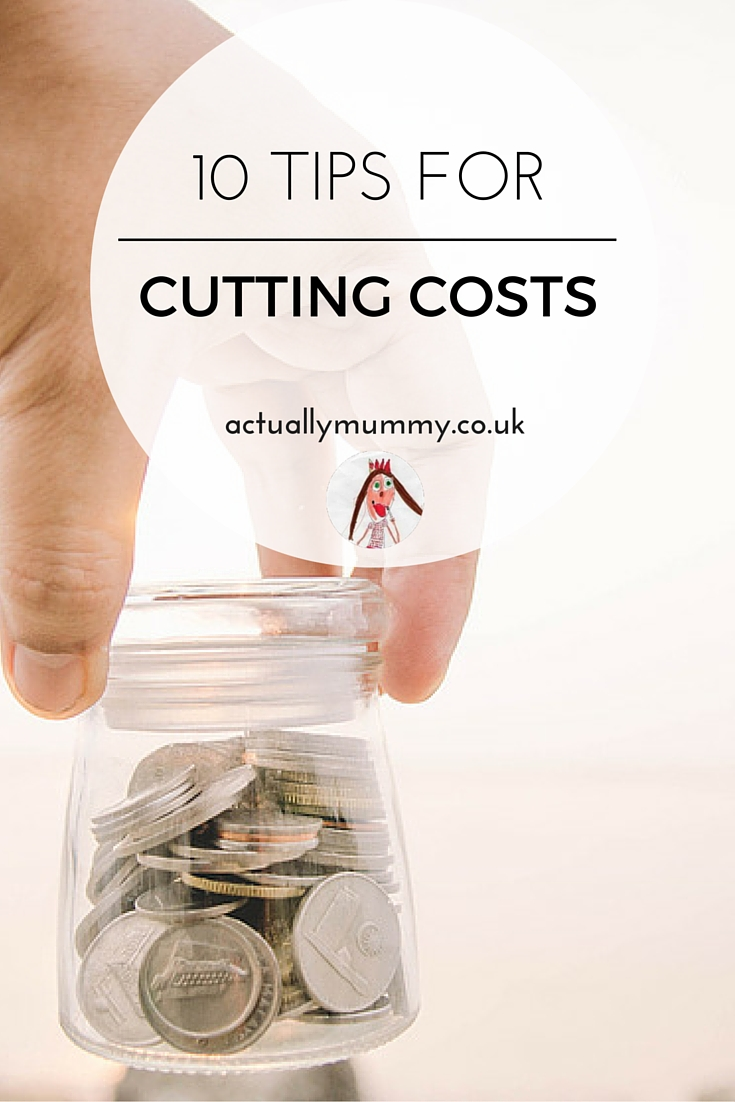 Save Smarter: 10 tips for cutting costs as a family