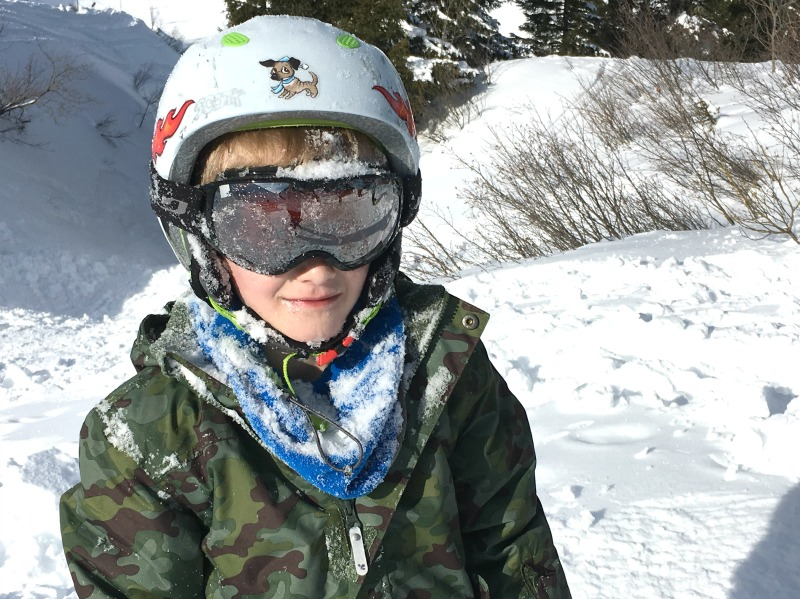 Family ski resort in the French Alps - Les Carroz loves kids