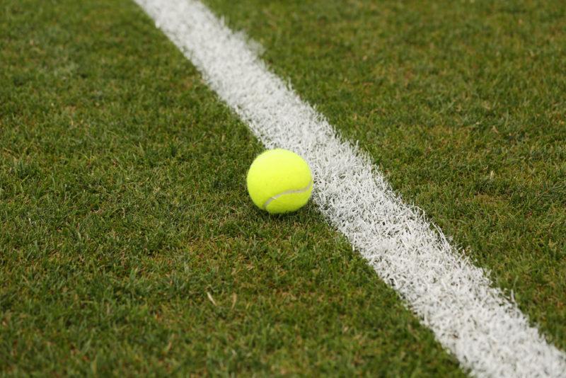 Great British Tennis Weekend #GBTW