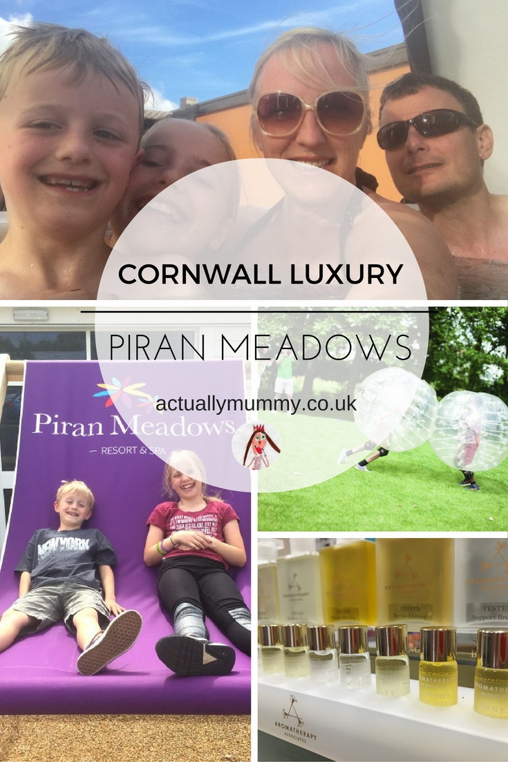 Piran Meadows Cornwall review