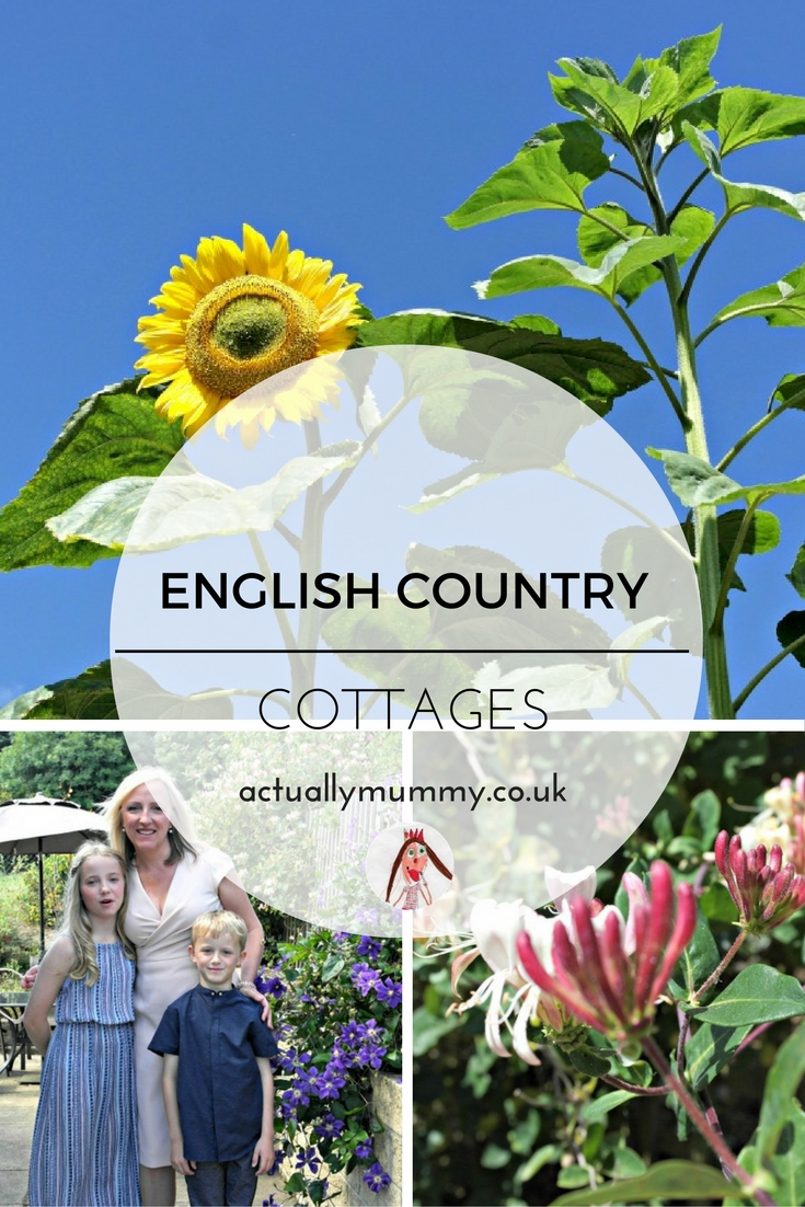 There's nothing better than an English country cottage for a weekend away. We reviewed Poppy Lodge, with Sykes Cottages, in the heart of the Somerset countryide