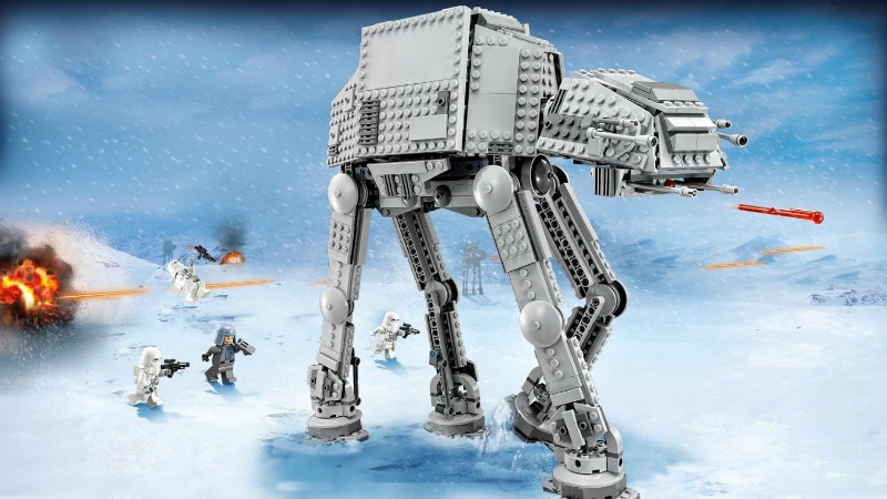 Every year we struggle with what to get for Christmas gifts for difficult to buy for members of our family. Isn't this LEGO figure epic?! Check out what else we have - from retro toys for the husband who has everything, to gifts to please mother-in-laws.