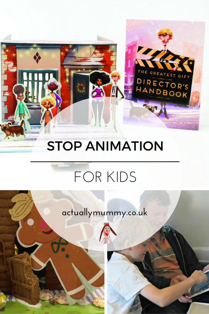 An easy way for kids to make great stop animation videos