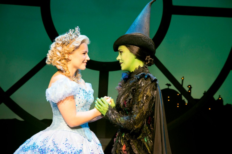 wicked-london_suzie-mathers-glinda-and-rachel-tucker-elphaba_photo-by-matt-crocket_9474-3-1