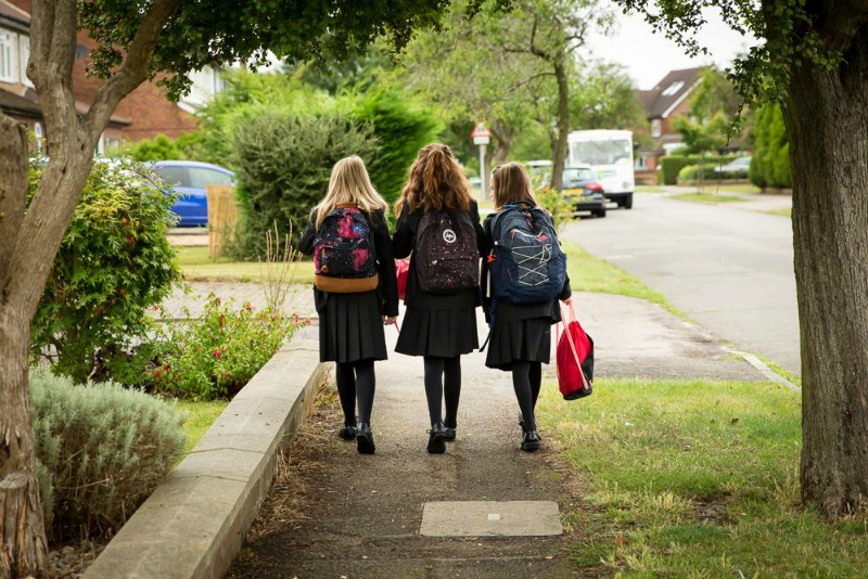Parenting: 29 Essential Tips for Starting Secondary School