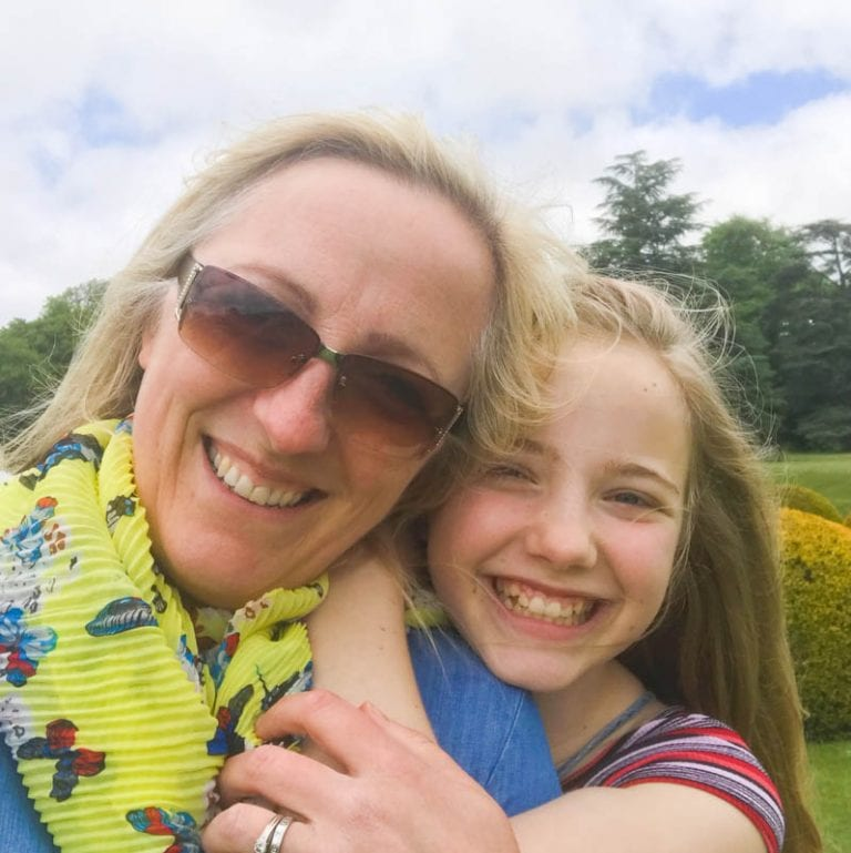 Parenting teenagers - they need you more, not less than toddlers