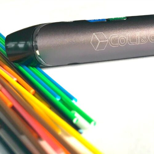 Review: The CoLiDo 3D Pen – a Perfect Gift for Creative Teens