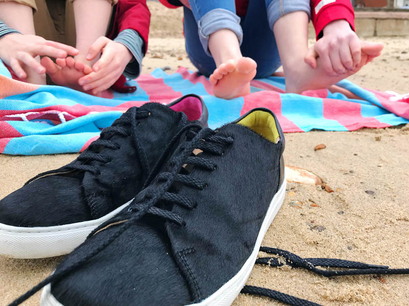 Motherhood: Getting Kids Outdoors Over the Holidays