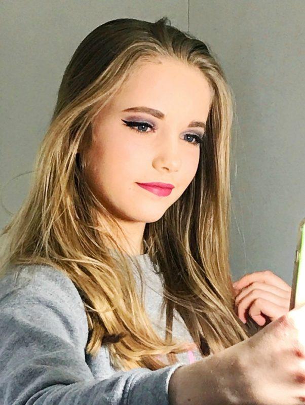 Self image amongst teenagers