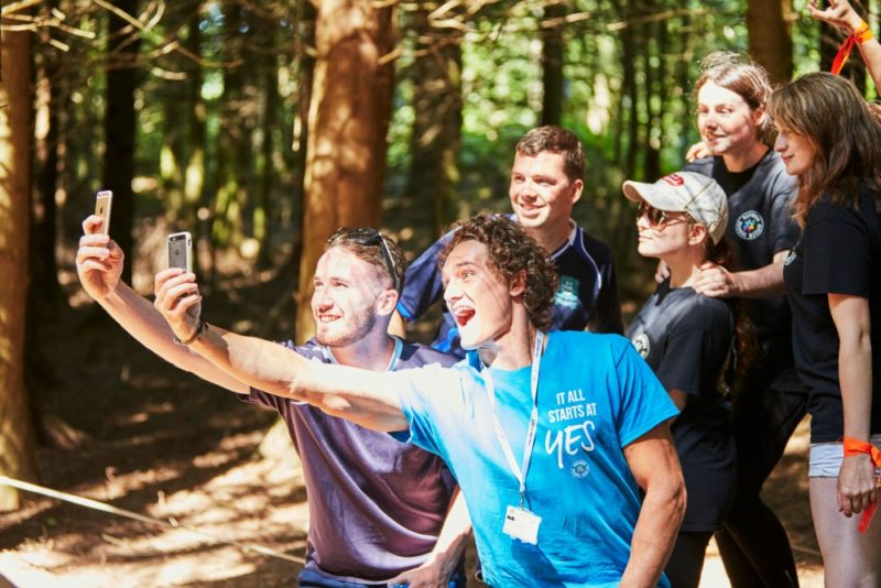 Life: How Today's Teenagers will Change the World (paid partnership with NCS)