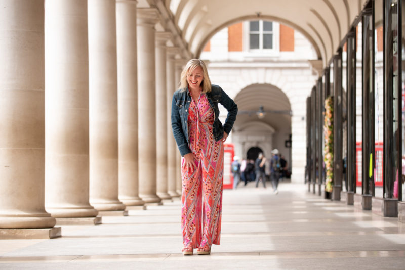 Midlife Style: My Over 50 Fashion Inspiration and Looking Good in Photos
