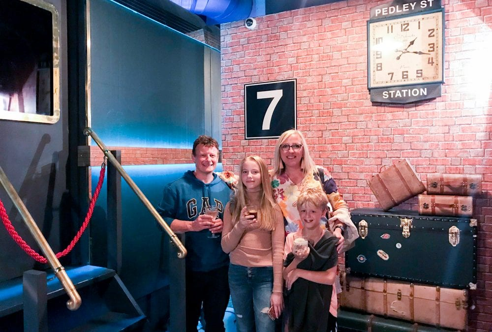 Days Out: Murder Mystery experience for Families