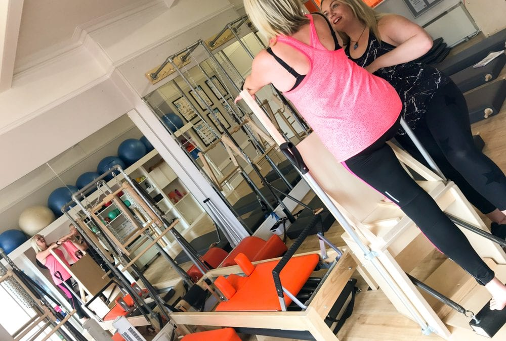 Life: Staying Strong over 50 with Proper Pilates
