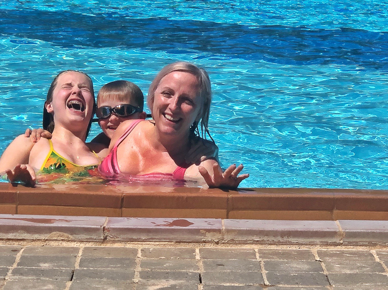 Eurocamp with Teenagers: Camping Le Soleil in Argelès