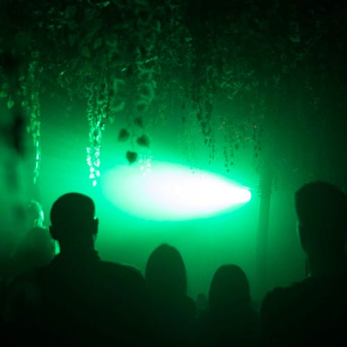 War of the Worlds Immersive Experience – perfect theatre trip with teenagers