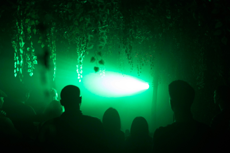 The War of the Worlds immersive experience – perfect theatre trip with teenagers