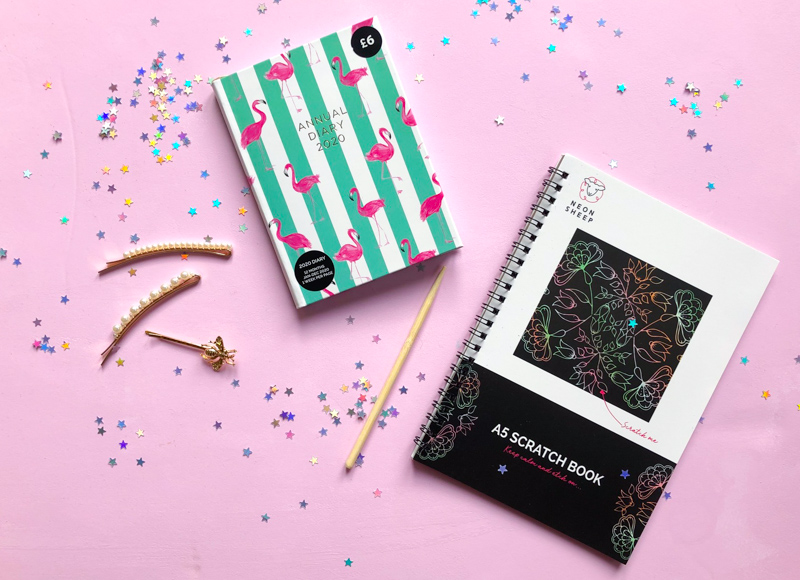 Magic doodle pad Christmas gifts for teenagers