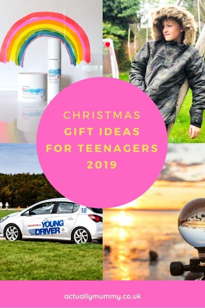 18 Christmas gifts for teens you may not have thought of