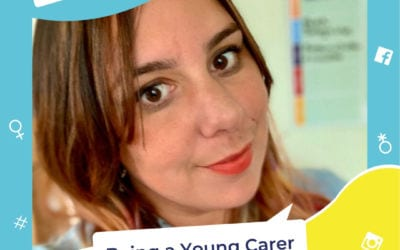 Teenage Kicks: How it Feels to Be a Young Carer