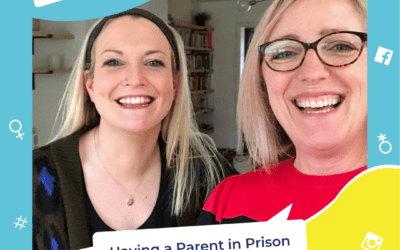 Teenage Kicks: Coping When a Parent is Sent to Prison